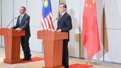 Cuộc gặp Ngoại trưởng Malaysia-Trung Quốc: Thúc đẩy hợp tác trong khuôn khổ Sáng kiến Vành đai và Con đường