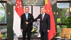 Ngoại trưởng 4 nước ASEAN thăm Trung Quốc: Bắc Kinh cố 'tìm đường' chống Mỹ?