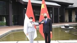 Ngoại trưởng 4 nước ASEAN thăm Trung Quốc: Hợp tác thúc đẩy quan hệ ASEAN-Trung Quốc, nói gì về vấn đề Biển Đông?