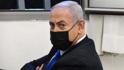 Israel: Thủ tướng hầu tòa, Tổng thống tham vấn thành lập chính phủ