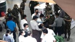 Tình hình Myanmar: Hàng loạt vụ nổ rung chuyển Yangon, điều gì đang xảy ra?