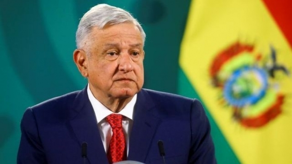 Mexico muốn hợp tác với Mỹ chống nạn buôn người và bảo vệ nhân quyền