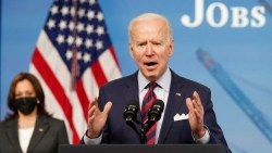 Tổng thống Mỹ tung hành động mới với Palestine