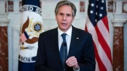 Covid-19: Ngoại trưởng Mỹ cáo buộc Trung Quốc