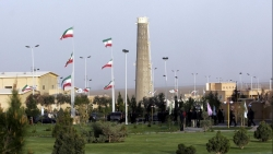 Sự cố tại cơ sở hạt nhân Natanz: Mỹ lên tiếng vạch rõ 'ranh giới' vụ Iran gọi là 'khủng bố', Nga nói gì?