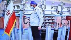 Iran tuyên bố làm giàu uranium ở mức 60%, lùi ngày đàm phán ở Vienna, Mỹ nói 'khiêu khích'