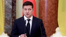 Nga-Ukraine: Cả Tổng thống lẫn Ngoại trưởng Ukraine 'ngược xuôi' tìm cách tranh thủ ủng hộ của phương Tây