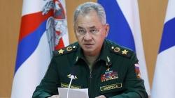 Nga hành động đáp trả NATO