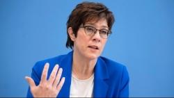 Berlin: Nga đang làm mọi cách kích động, Đức cùng Ukraine sẽ không bị cuốn vào cuộc chơi