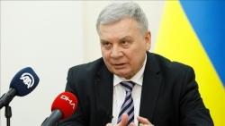 Cảnh báo Nga có thể tấn công chiếm nước sạch, Ukraine thông báo 'diễn tập chống khủng bố'