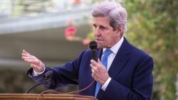 Bắc Kinh tiết lộ: Quan chức đầu tiên trong chính quyền Biden tới Trung Quốc bàn về vấn đề môi trường