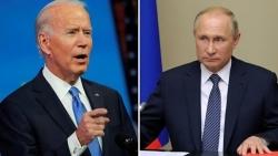 Czech nhận làm nơi 'gieo duyên' cho Tổng thống Nga Putin và Tổng thống Mỹ Biden