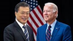 Mỹ-Hàn Quốc sẽ tổ chức Hội nghị Thượng đỉnh