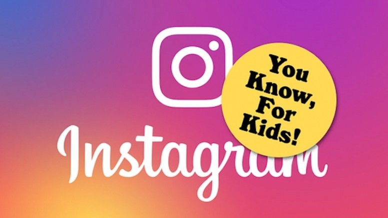 Bảo vệ trẻ em trên không gian mạng: Instagram phiên bản trẻ em vấp phải rào cản dư luận