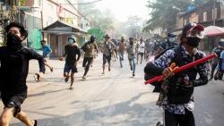 Tình hình Myanmar: Thái Lan cam kết không đẩy người tị nạn trở lại, Nhật Bản góp 4 triệu USD viện trợ lương thực