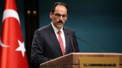 Mỹ công nhận tội ác diệt chủng tại Armenia: Thổ Nhĩ Kỳ tuyên bố Mỹ chuẩn bị hứng 'mưa đòn'