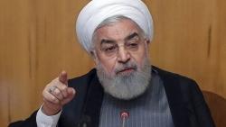 Tổng thống Iran nói về 'âm mưu' đằng sau vụ rò rỉ bí mật