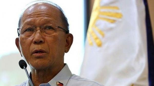Biển Đông: Philippines hành động dồn dập, yêu cầu Trung Quốc nên dừng lại