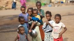 Các nhà lãnh đạo châu Phi nỗ lực đạt mục tiêu 'đói về không'
