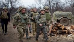 Miền Đông Ukraine: Đàm phán thất bại, Ukraine nói 'xây dựng', Nga đổ lỗi cho Kiev