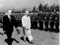 Nguyễn Ái Quốc - Hồ Chí Minh với tình hữu nghị Việt - Nga