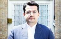 Iran lên án Mỹ âm mưu đảo chính ở Venezuela