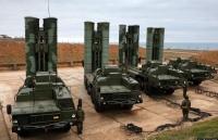 Nga khẳng định sẽ chuyển giao tên lửa S-400 cho Ấn Độ vào năm 2020