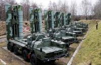 Để bảo vệ an ninh quốc gia, Thổ Nhĩ Kỳ sẽ sử dụng rộng rãi S-400