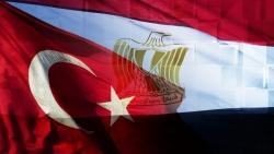 Thổ Nhĩ Kỳ cùng Ai Cập dò đường, nỗ lực làm lành 'tấm gương vỡ'