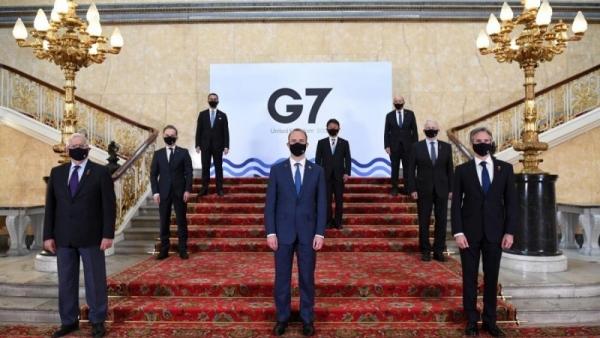 Hội nghị Ngoại trưởng G7: Nói Nga tiêu cực, yêu cầu Trung Quốc đảm đương nghĩa vụ, hối thúc Triều Tiên trở lại