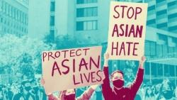 Chống phân biệt đối xử: Số lượng các tội ác thù hận nhằm vào người gốc Á tại Mỹ tăng gấp đôi trong một năm