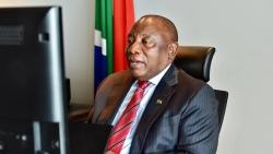 Tổng thống Nam Phi cảnh báo nạn phân biệt chủng tộc trong phân phối vaccine ngừa Covid-19