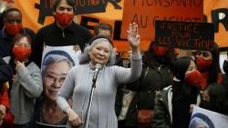 Vụ kiện lịch sử vì nạn nhân chất độc da cam Việt Nam: Tòa án Pháp bác đơn, bà Tố Nga tuyên bố 'sẽ tiếp tục'