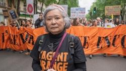 Vụ kiện lịch sử vì nạn nhân chất độc da cam Việt Nam: Đảng Cộng sản Đức ra tuyên bố ủng hộ, các luật sư ở Pháp tiếp tục sát cánh