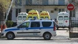 NÓNG! Xả súng tại trường học ở Nga, ít nhất 7 người tử vong