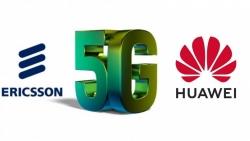 Huawei bị Thụy Điển cấm cửa, Trung Quốc dọa 'tấn công' trả đũa