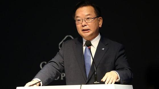 Hàn Quốc chính thức có Thủ tướng mới, hứa toàn tâm toàn ý với mục tiêu sự đoàn kết quốc gia