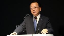 Thủ tướng Phạm Minh Chính gửi điện mừng Thủ tướng Hàn Quốc