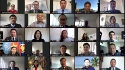 Phái đoàn Việt Nam tại LHQ tổ chức buổi nói chuyện nhân kỷ niệm 100 năm ngày sinh đồng chí Nguyễn Cơ Thạch