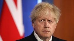 Thủ tướng Anh tuyên bố không có chỗ cho tư tưởng bài Do Thái