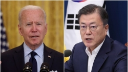 Triều Tiên liệu có hành động trước Hội nghị Thượng đỉnh Mỹ-Hàn Quốc?