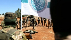 Bầu cử Syria cận kề, Nga cảnh báo âm mưu 'gắp lửa bỏ tay người'