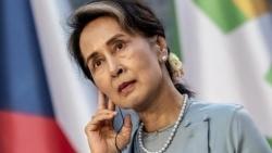 Myanmar hủy kết quả bầu cử năm 2020