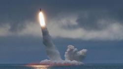 Hé lộ số vũ khí tấn công chiến lược mà Nga, Mỹ đang sở hữu