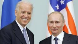Thời điểm chính xác diễn ra Hội nghị Thượng đỉnh Nga-Mỹ