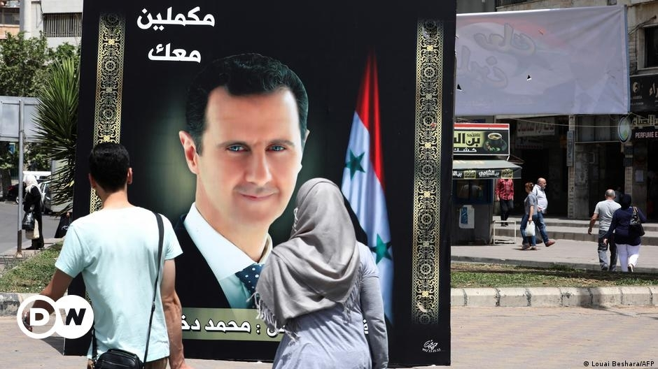 Vài tiếng trước cuộc bầu cử tổng thống Syria, Mỹ cùng 4 quốc gia châu Âu ra tuyên bố chung bác bỏ