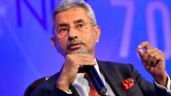 Ngoại trưởng Ấn Độ bắt đầu công du Mỹ