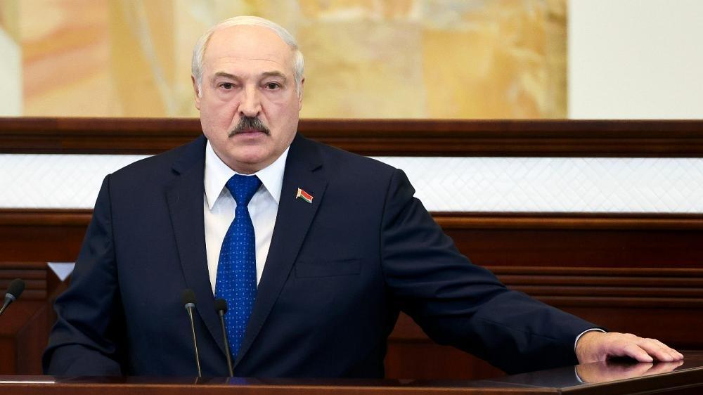 Nhóm G7 phát lời kêu gọi 3 điểm gửi tới Tổng thống Belarus Lukashenko