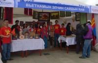 ĐSQ Việt Nam tại Mông Cổ quảng bá du lịch Việt Nam tại Ulan Bator