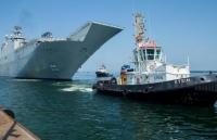 NATO nêu mục tiêu cuộc tập trận 18 quốc gia ở vùng Baltic